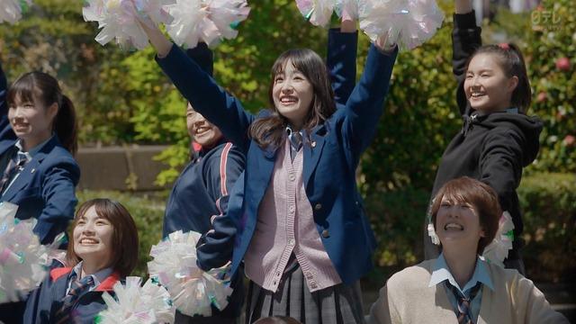 【髙橋ひかるキャプ画像】国民的美少女コンテスト出身女優の制服姿! 61