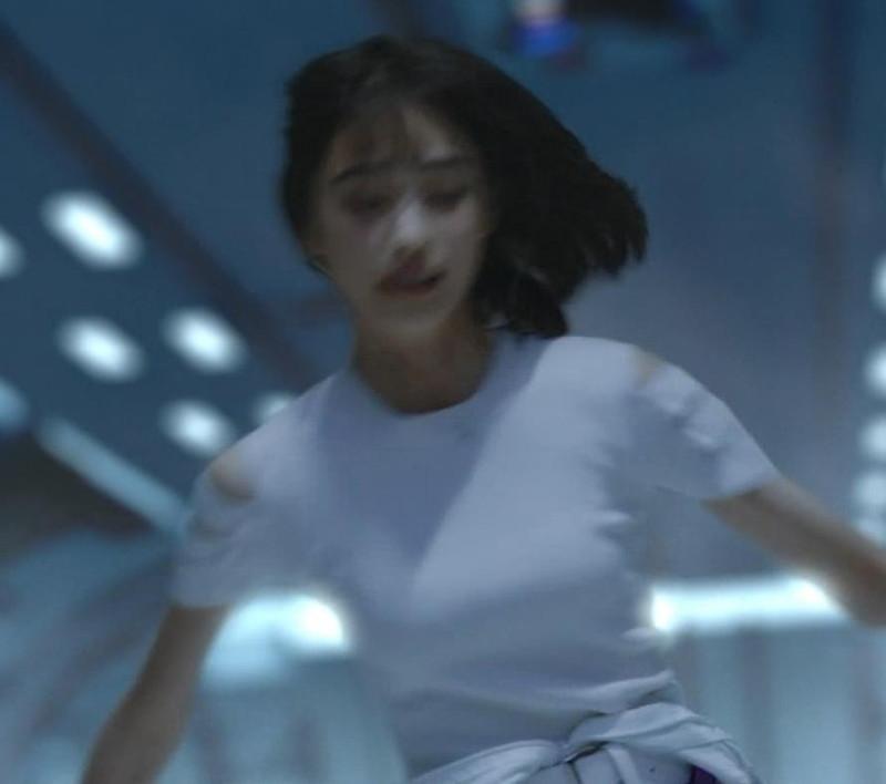 【髙橋ひかるキャプ画像】国民的美少女コンテスト出身女優の制服姿! 72