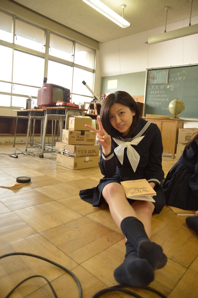 【辻柚音グラビア画像】消えたFカップ巨乳ボディグラビアアイドルの謎 78