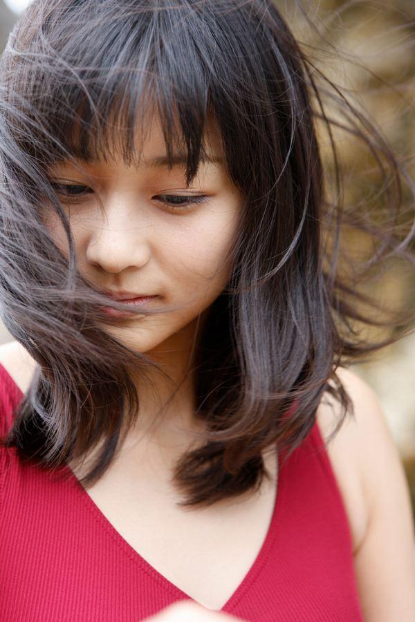 【和田彩花グラビア画像】元ハロプロアイドルの可愛くて健康的なビキニ姿 43
