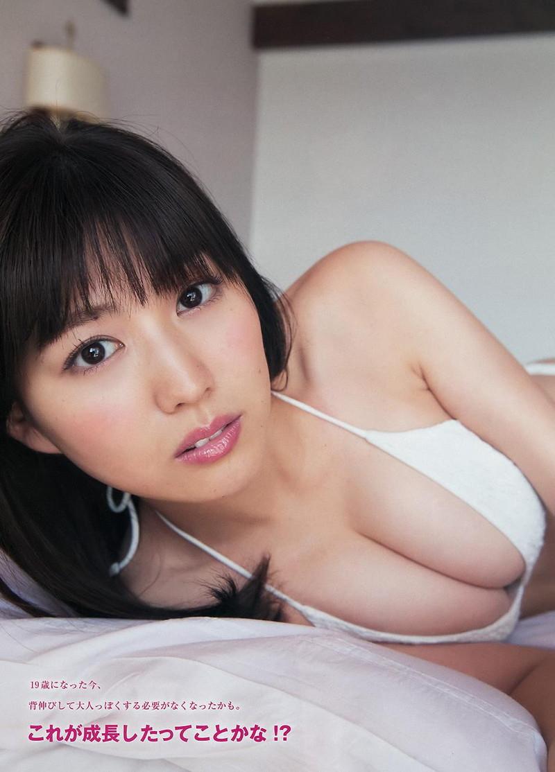 【岩崎名美グラビア画像】ついに再始動して美脚グラビアを量産する時が!? 35
