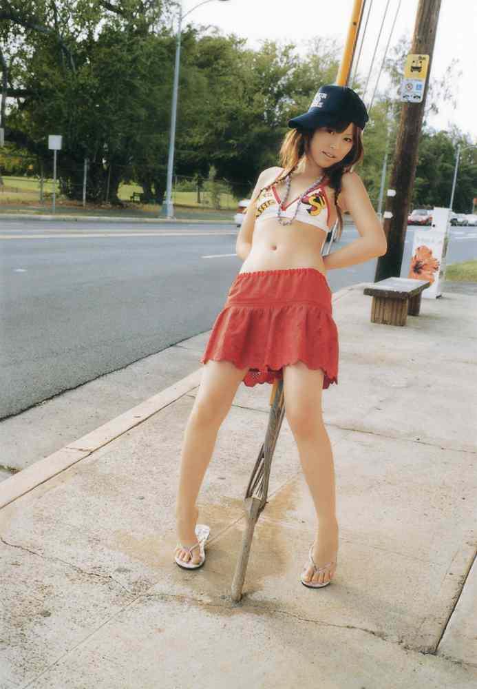 【若槻千夏お宝画像】バラドルっていうイメージだけどヌード撮ってたんだなw 30