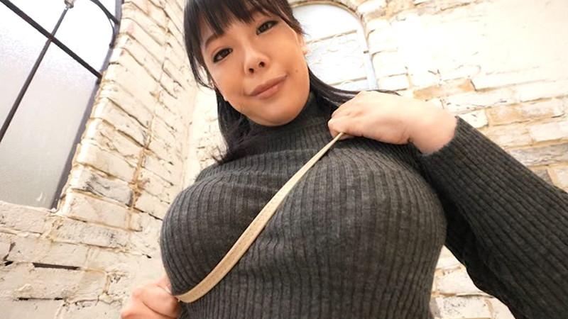 【伊藤椿キャプ画像】KカップとかいうAV女優みたいなデカさのグラドルw 18