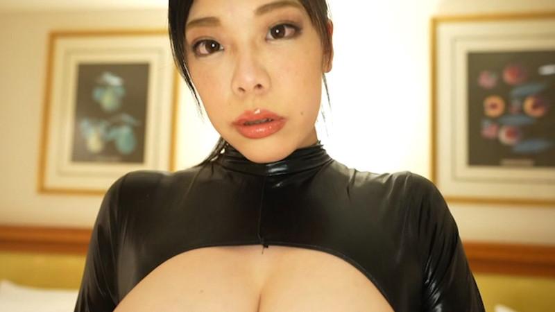 【伊藤椿キャプ画像】KカップとかいうAV女優みたいなデカさのグラドルw 35
