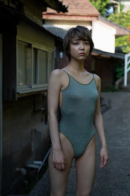 【山谷花純グラビア画像】ニンニンジャーでヒロインやってた勝ち気な女の子 14