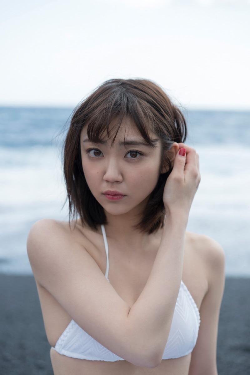 【山谷花純グラビア画像】ニンニンジャーでヒロインやってた勝ち気な女の子 31