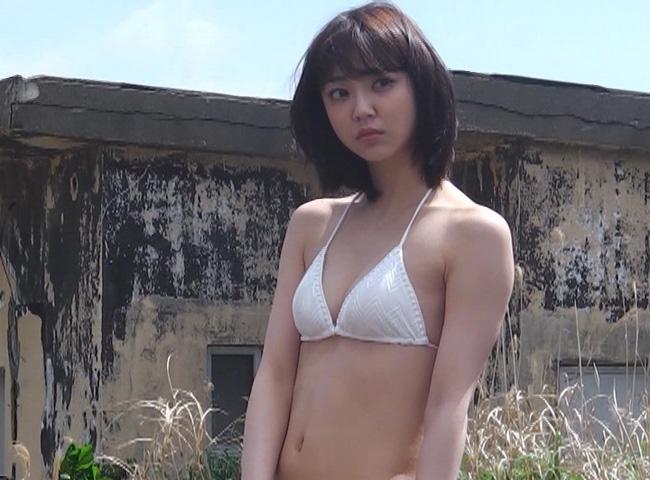 【山谷花純グラビア画像】ニンニンジャーでヒロインやってた勝ち気な女の子 33
