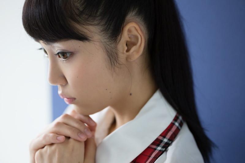 【山谷花純グラビア画像】ニンニンジャーでヒロインやってた勝ち気な女の子 58