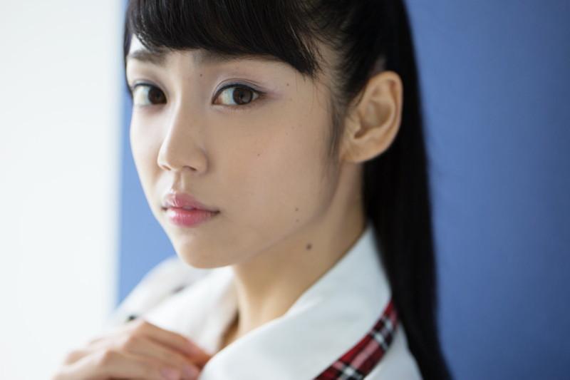 【山谷花純グラビア画像】ニンニンジャーでヒロインやってた勝ち気な女の子 59