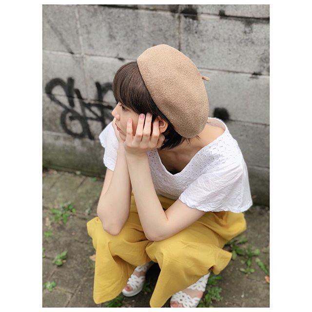 【山谷花純グラビア画像】ニンニンジャーでヒロインやってた勝ち気な女の子 77