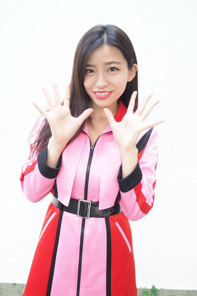 【佐野マリアエロ画像】春高バレー経験者のグラビアアイドルが実力をテレビで披露! 24