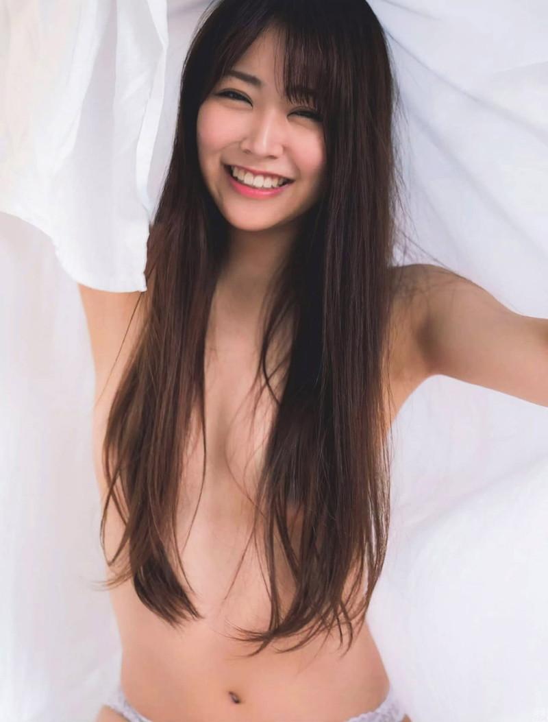 【白間美瑠グラビア画像】とうとうアイドル卒業を発表しちゃいましたね 80