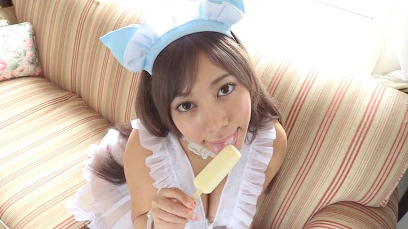 【夢見るぅキャプ画像】グラドルデビューしてすぐにAV女優になっちゃったw 14