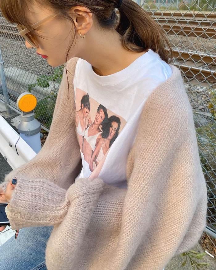 【わたなべ麻衣エロ画像】読モ時代にブレイクした美人モデルのセミヌード 67