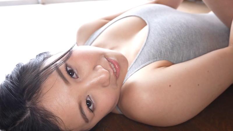 【東宮梨紗キャプ画像】高身長Hカップ爆乳巨尻ボディが結構エロい! 09