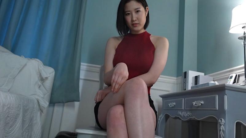【東宮梨紗キャプ画像】高身長Hカップ爆乳巨尻ボディが結構エロい! 49