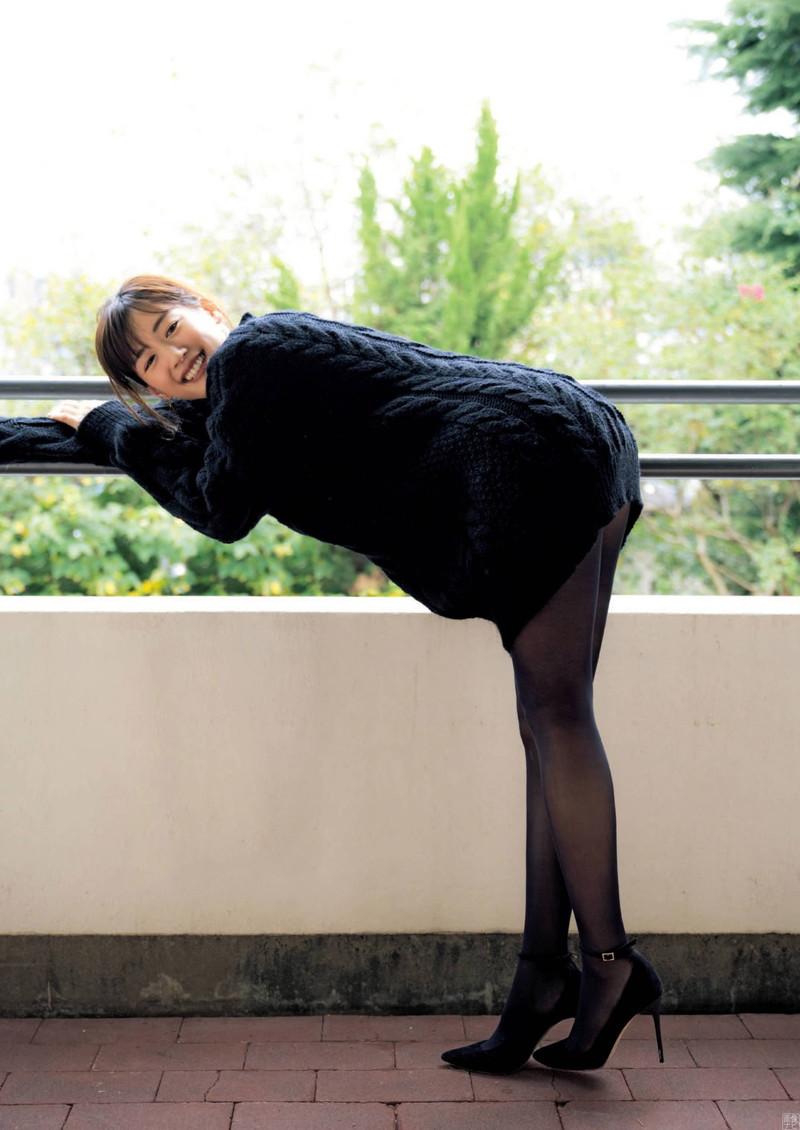 【綾瀬はるかキャプ画像】バラエティ番組で大胆に谷間を見せまくり! 75