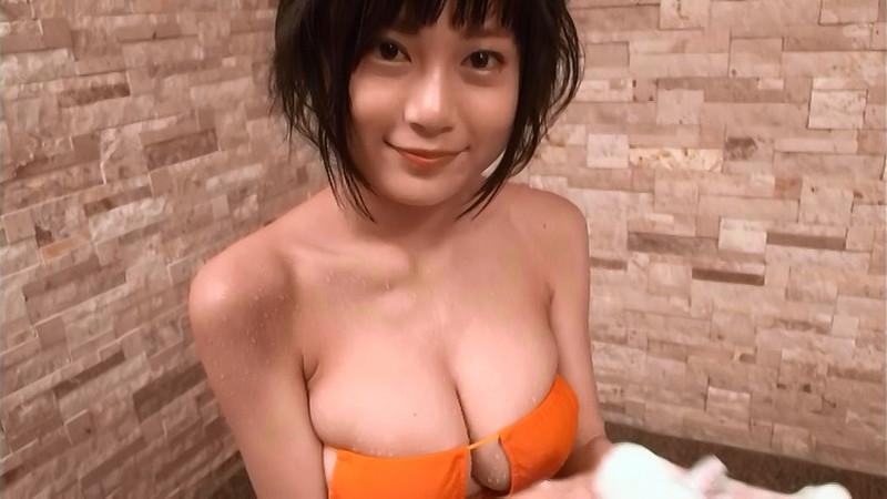 【RaMuキャプ画像】YouTuberとしても活動しているゲーム大好き爆乳グラドル 34