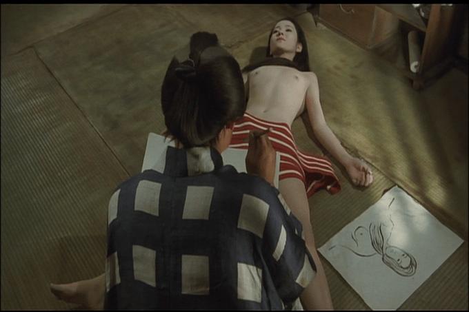 【樋口可南子濡れ場画像】触手に犯されてるとかAVで観た事あるぞwwww 07