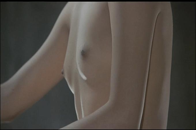 【樋口可南子濡れ場画像】触手に犯されてるとかAVで観た事あるぞwwww 11