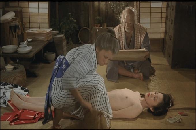 【樋口可南子濡れ場画像】触手に犯されてるとかAVで観た事あるぞwwww 25