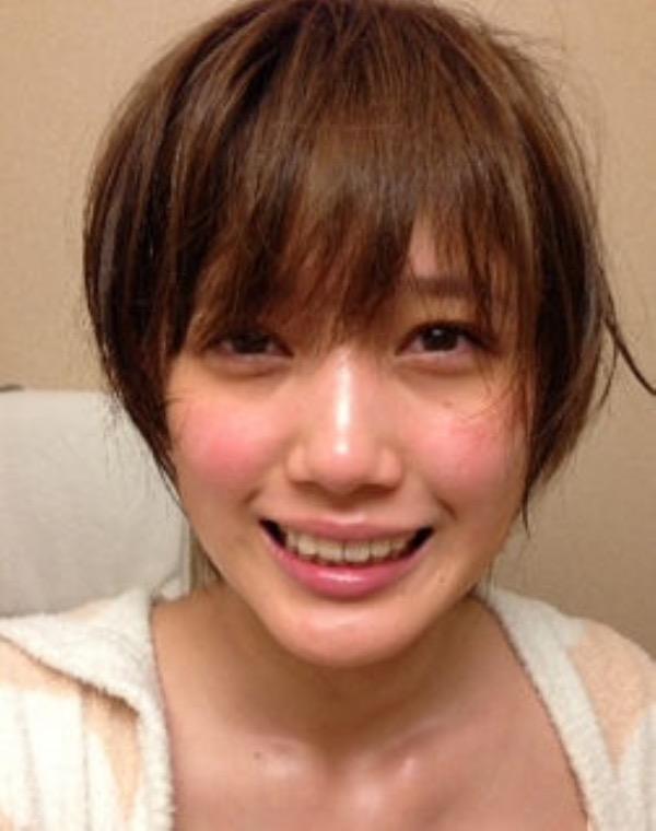 【本田翼エロ画像】ゲーム実況配信で炎上してしまった人気女優のセクシー画像 28