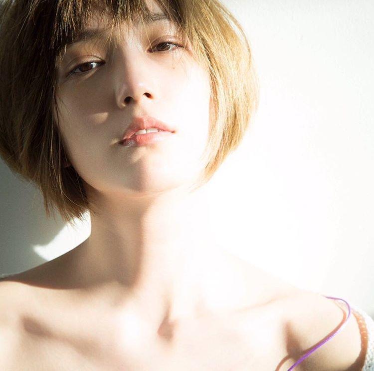 【本田翼エロ画像】ゲーム実況配信で炎上してしまった人気女優のセクシー画像 36