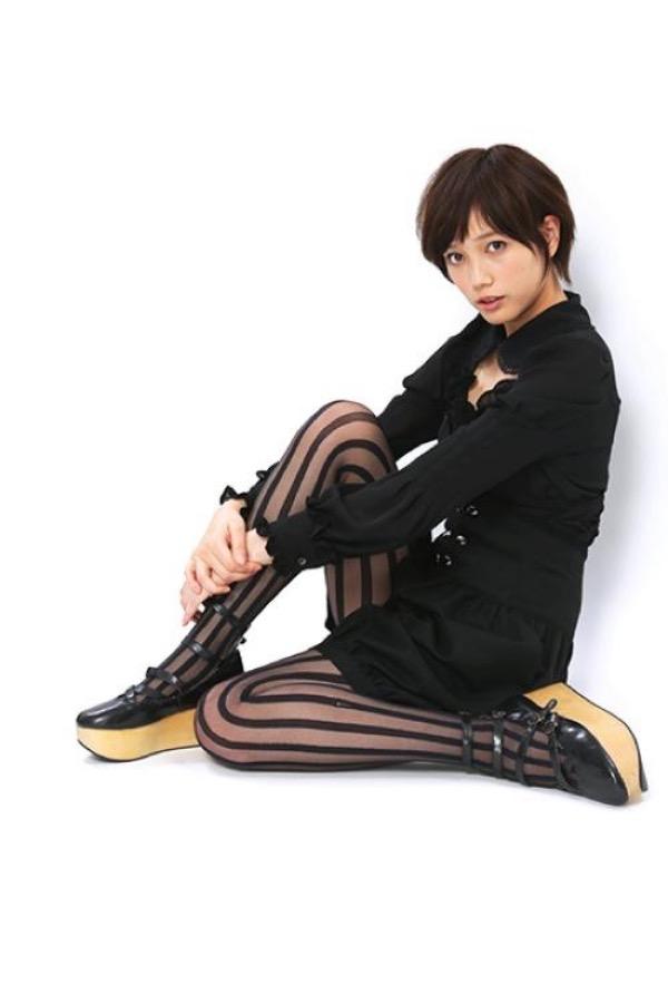 【本田翼エロ画像】ゲーム実況配信で炎上してしまった人気女優のセクシー画像 39