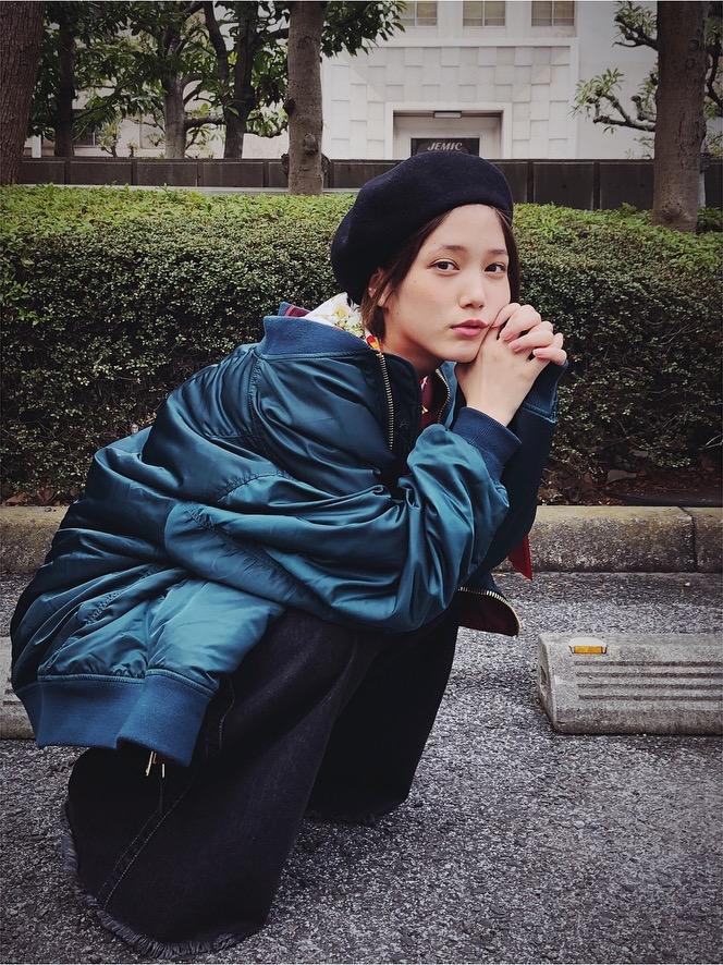 【本田翼エロ画像】ゲーム実況配信で炎上してしまった人気女優のセクシー画像 48