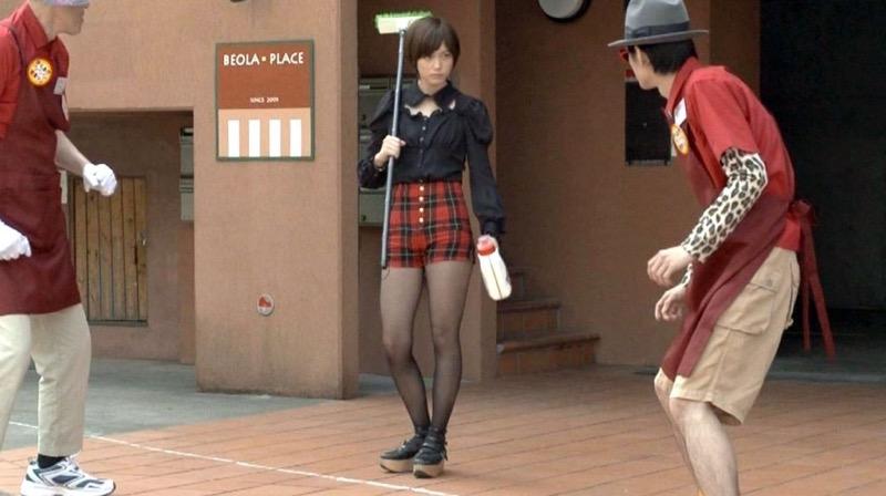 【本田翼エロ画像】ゲーム実況配信で炎上してしまった人気女優のセクシー画像 68