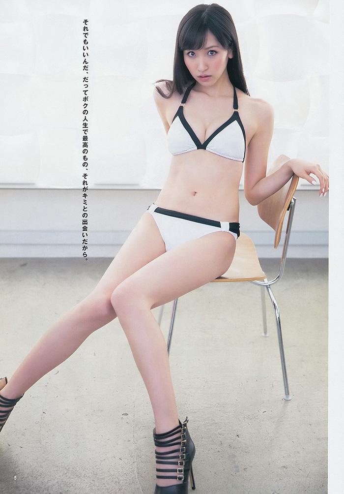 【横山ルリカグラビア画像】元アイドリング!!!の美少女がもうアラサーかぁw 31