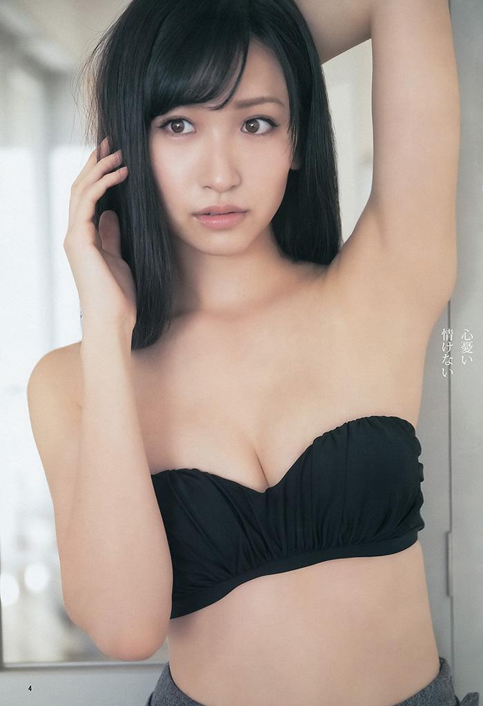 【横山ルリカグラビア画像】元アイドリング!!!の美少女がもうアラサーかぁw 41