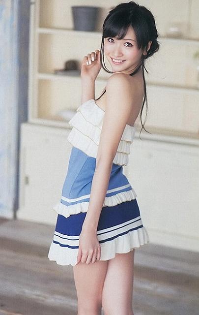 【横山ルリカグラビア画像】元アイドリング!!!の美少女がもうアラサーかぁw 58