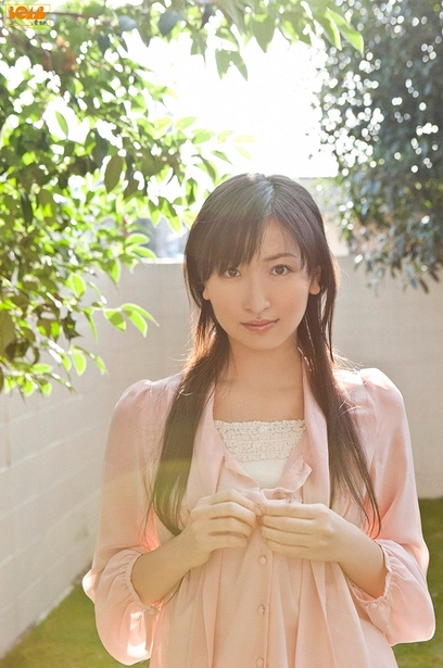 【横山ルリカグラビア画像】元アイドリング!!!の美少女がもうアラサーかぁw 59