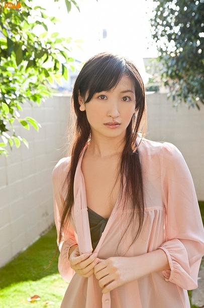 【横山ルリカグラビア画像】元アイドリング!!!の美少女がもうアラサーかぁw 61
