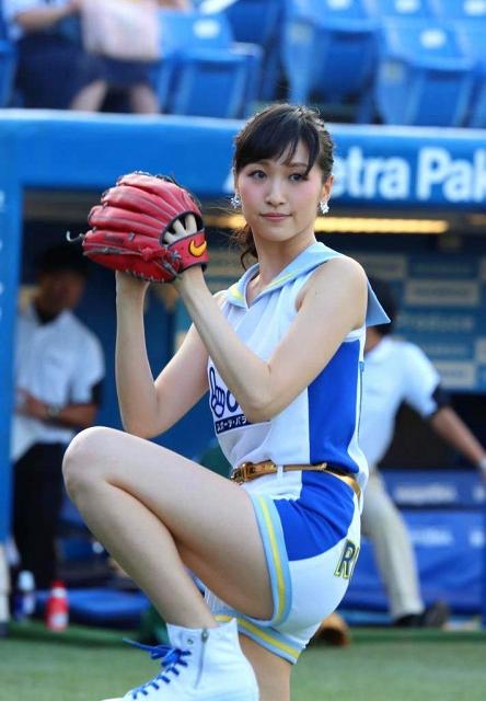 【横山ルリカグラビア画像】元アイドリング!!!の美少女がもうアラサーかぁw 75