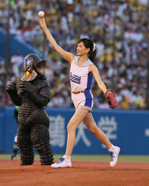 【横山ルリカグラビア画像】元アイドリング!!!の美少女がもうアラサーかぁw 77