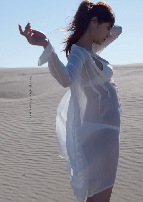 【アンジェラ芽衣エロ画像】ハーフ美人モデルが仮面ライダーで女優デビューしたとかw 20