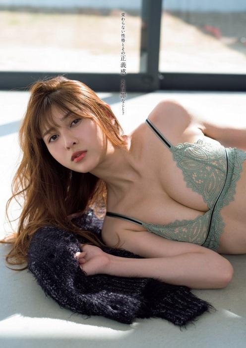 【アンジェラ芽衣エロ画像】ハーフ美人モデルが仮面ライダーで女優デビューしたとかw 25