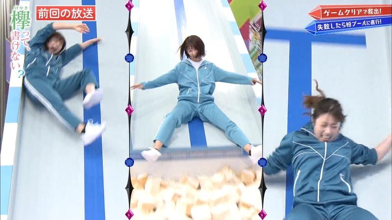 【井上梨名キャプ画像】ハタチになったばかりの笑顔が可愛い櫻坂46アイドル 05