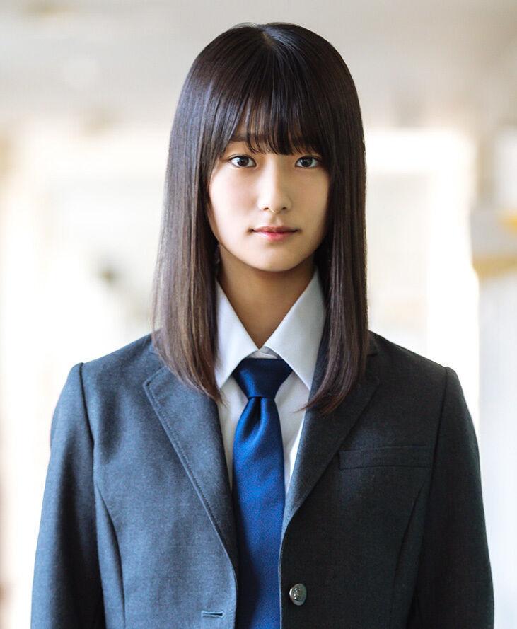 【井上梨名キャプ画像】ハタチになったばかりの笑顔が可愛い櫻坂46アイドル 20
