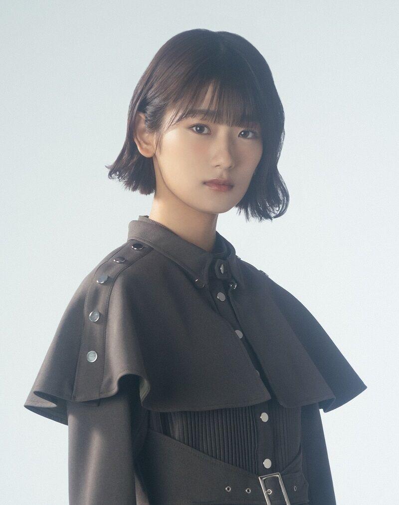 【井上梨名キャプ画像】ハタチになったばかりの笑顔が可愛い櫻坂46アイドル 21