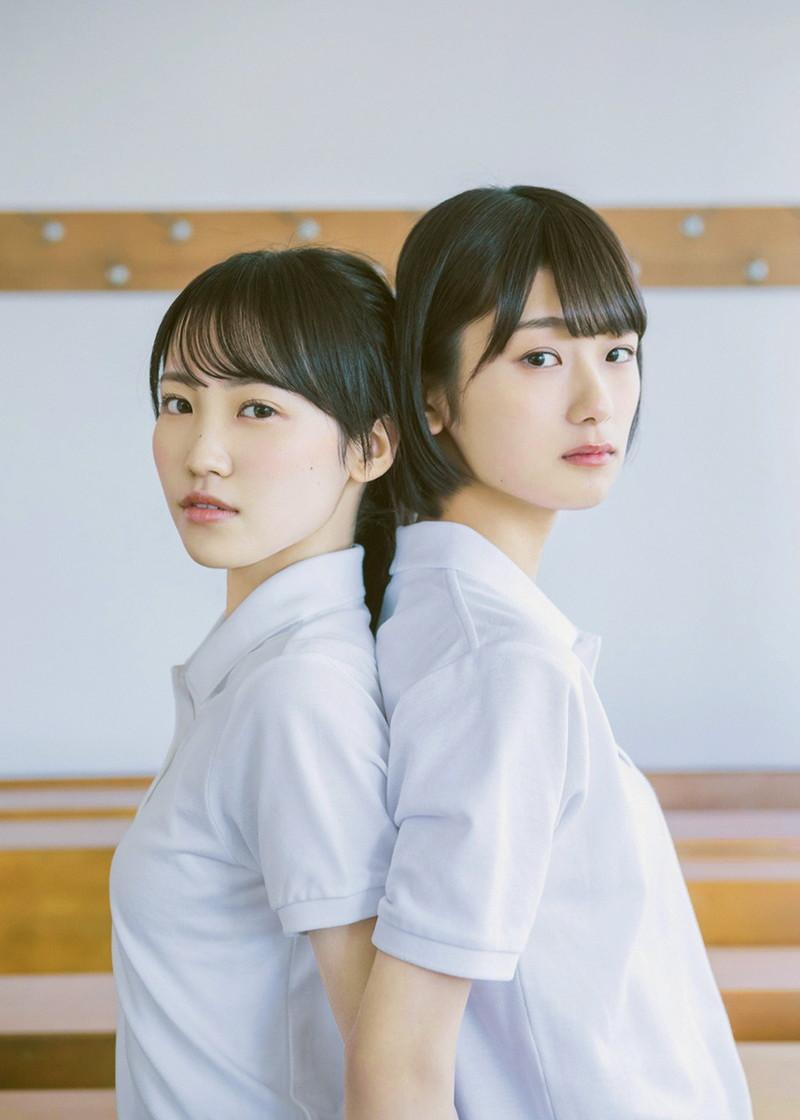 【井上梨名キャプ画像】ハタチになったばかりの笑顔が可愛い櫻坂46アイドル 26