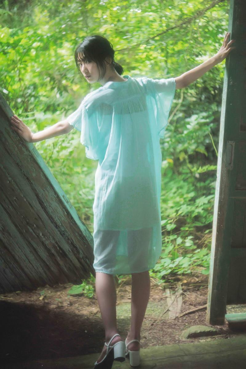 【井上梨名キャプ画像】ハタチになったばかりの笑顔が可愛い櫻坂46アイドル 37