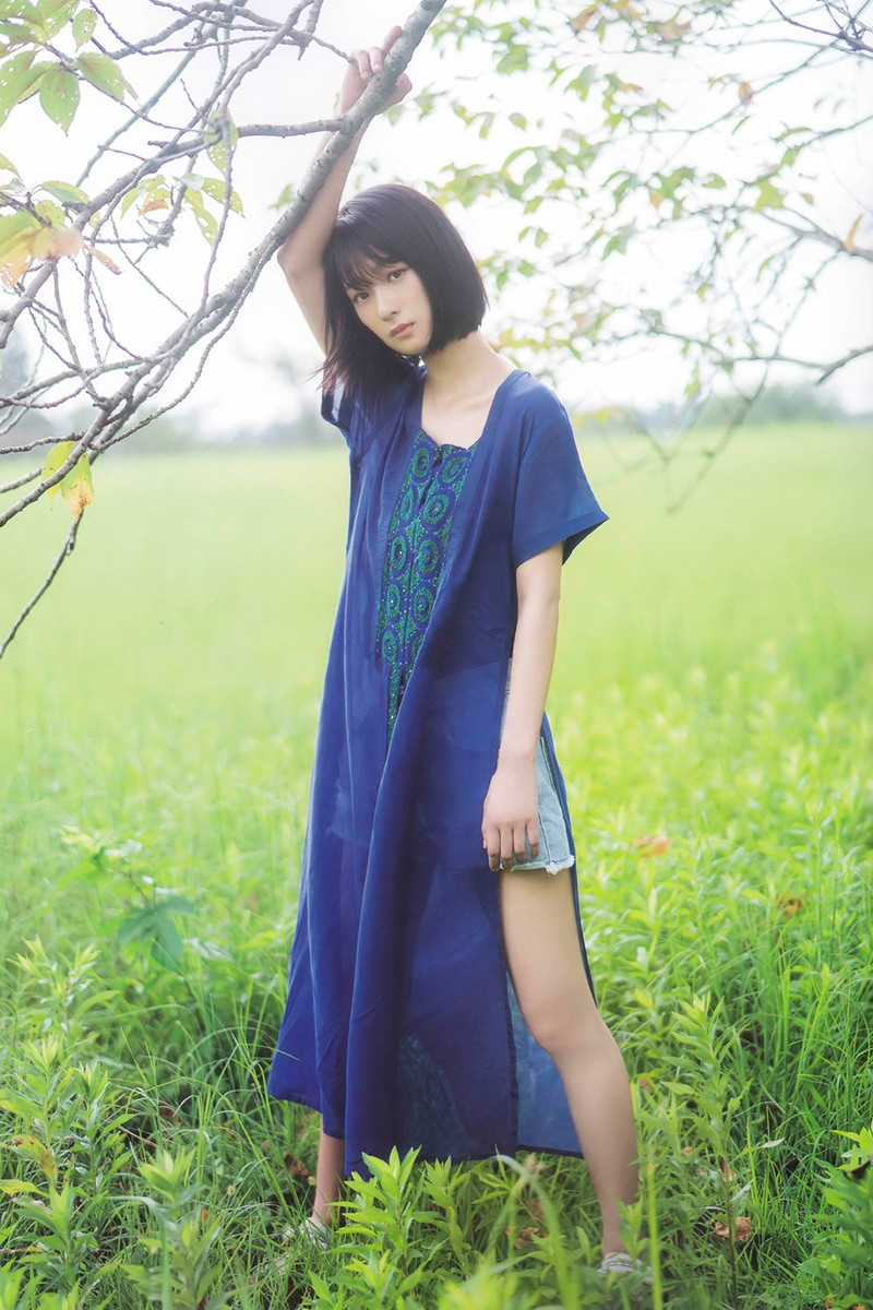 【井上梨名キャプ画像】ハタチになったばかりの笑顔が可愛い櫻坂46アイドル 39