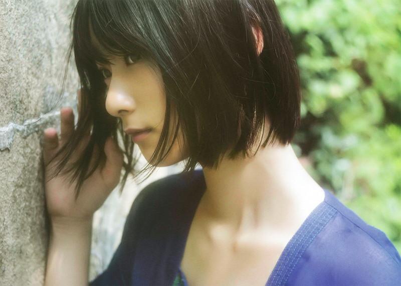 【井上梨名キャプ画像】ハタチになったばかりの笑顔が可愛い櫻坂46アイドル 68