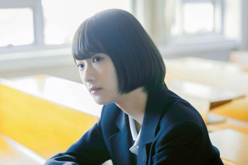 【井上梨名キャプ画像】ハタチになったばかりの笑顔が可愛い櫻坂46アイドル 78