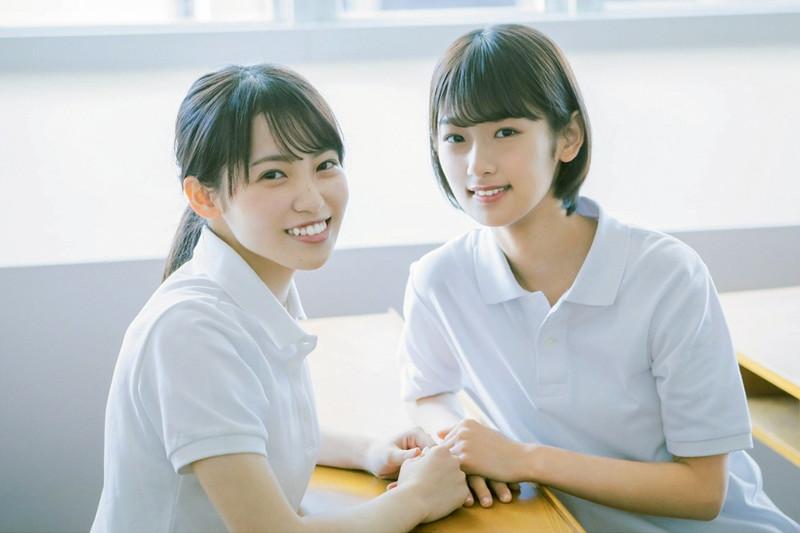 【井上梨名キャプ画像】ハタチになったばかりの笑顔が可愛い櫻坂46アイドル 79