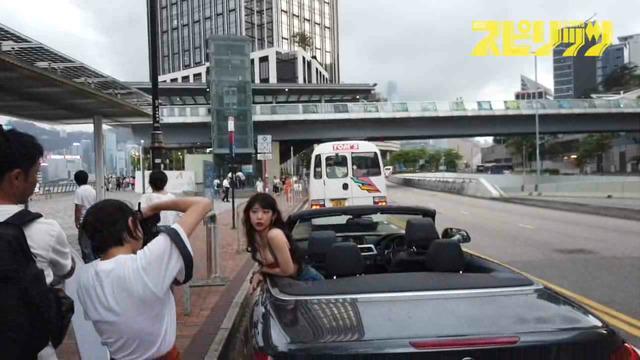 【長澤茉里奈キャプ画像】合法ロリ巨乳のグラドルが麻雀界へ進出!? 31