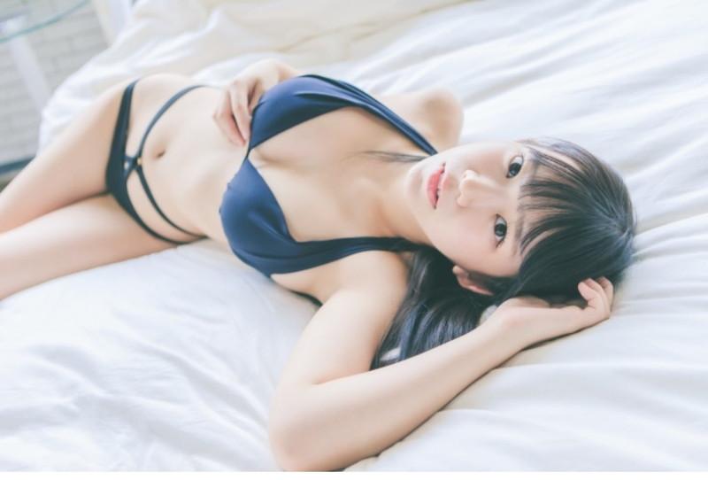 【長澤茉里奈キャプ画像】合法ロリ巨乳のグラドルが麻雀界へ進出!? 40